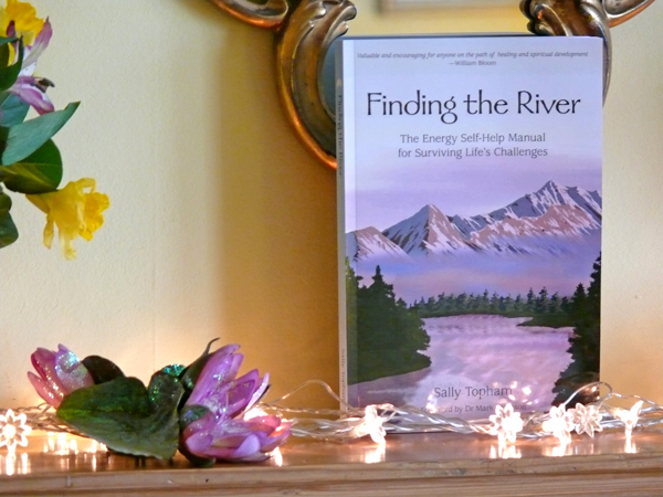 Meditation healing book